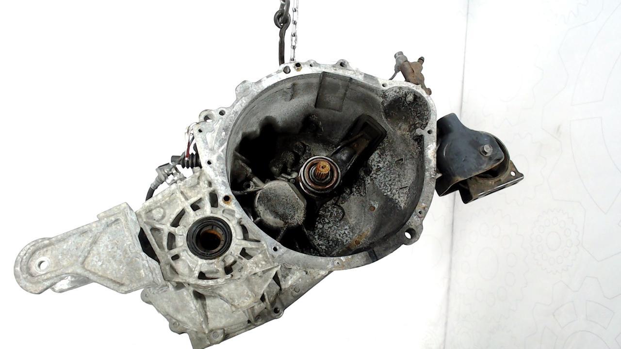 КПП - 5 ст. Mitsubishi ASX 1.6 л Бензин