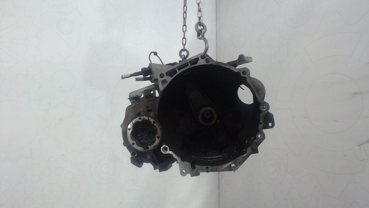 КПП - 6 ст. Volkswagen Touran  2 л Бензин