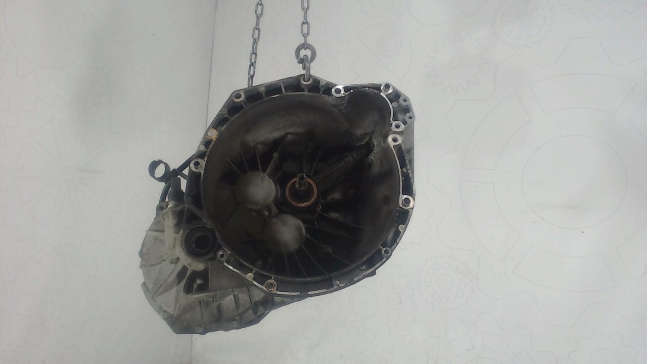 КПП - 6 ст. Renault Master  2.5 л Дизель
