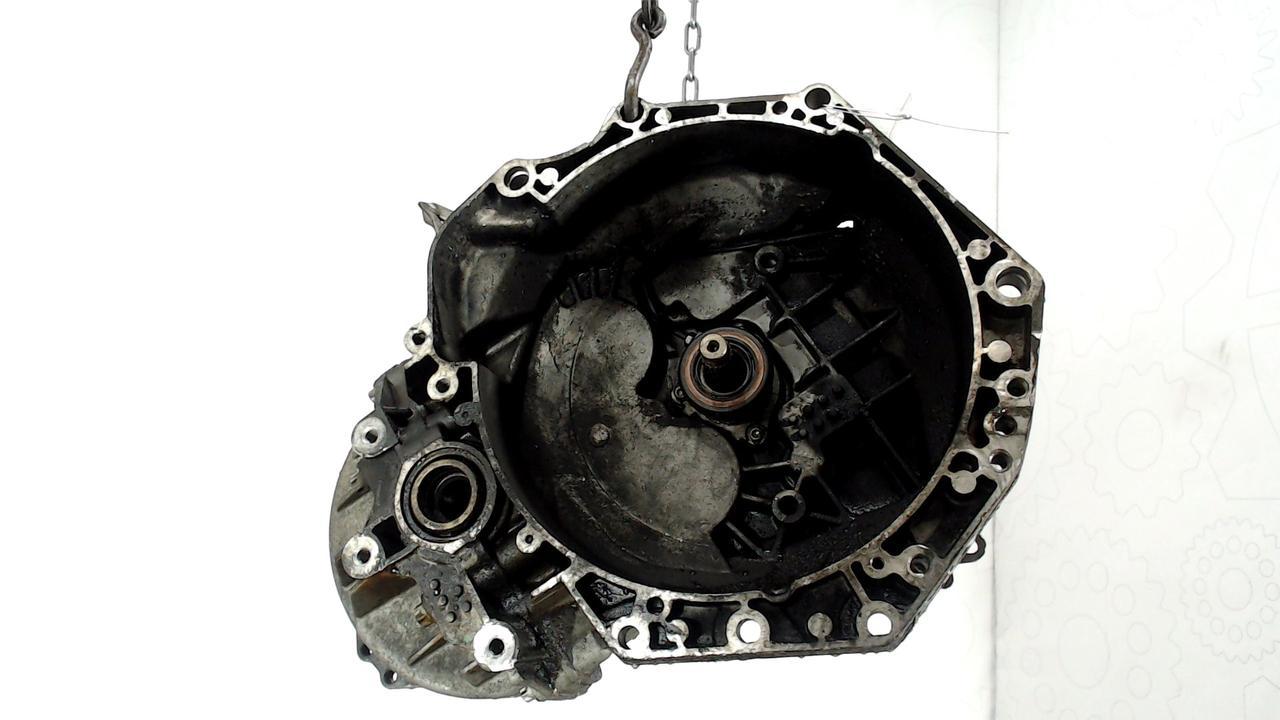 КПП - 6 ст. Opel Zafira B  2 л Бензин