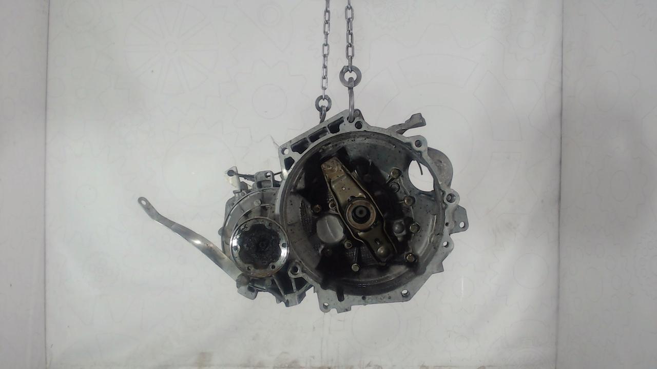КПП - 6 ст. Volkswagen Touran  1.9 л Дизель
