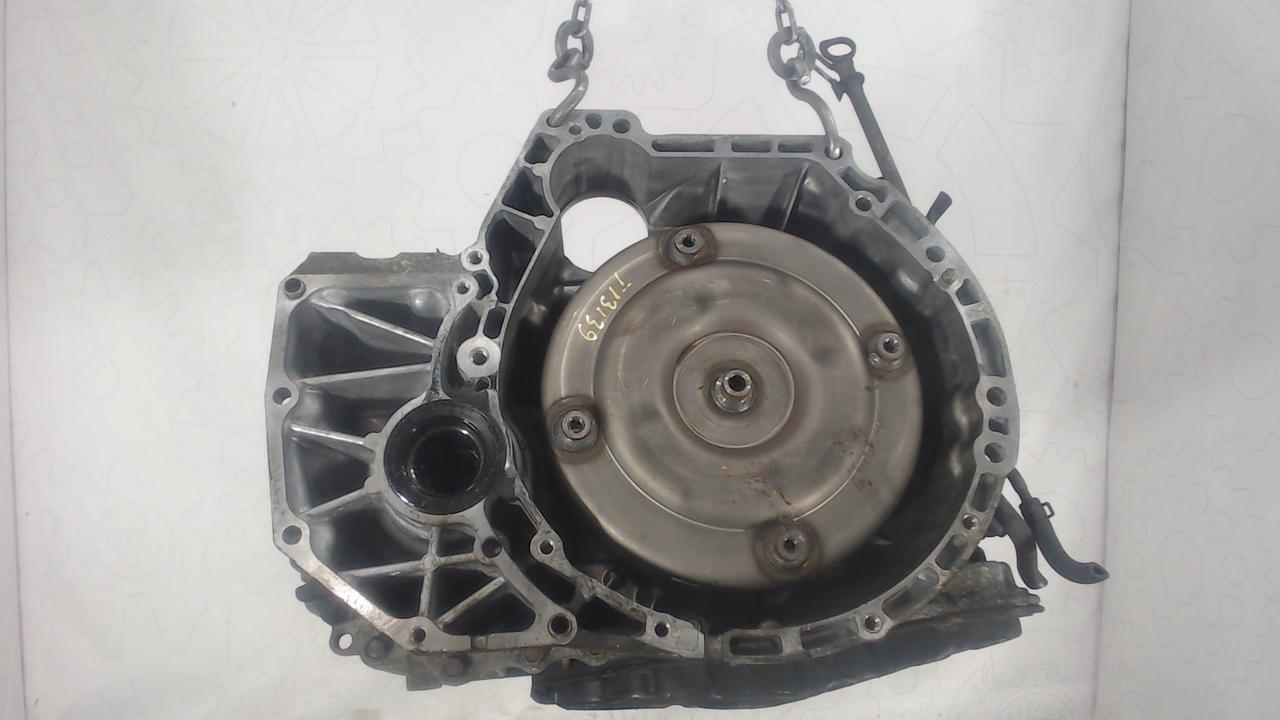 КПП - автомат (АКПП) Nissan XTrail (T30)  2.5 л Бензин