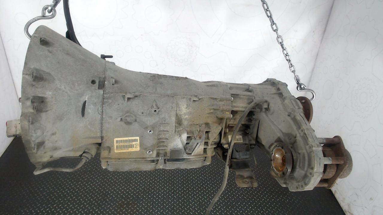 КПП - автомат (АКПП) Jeep Grand Cherokee  3.7 л Бензин
