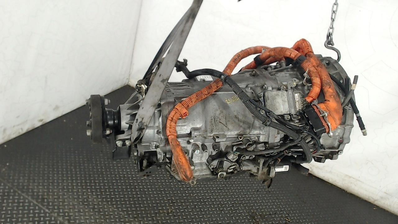КПП - автомат (АКПП) Lexus GS  3.5 л Гибридный