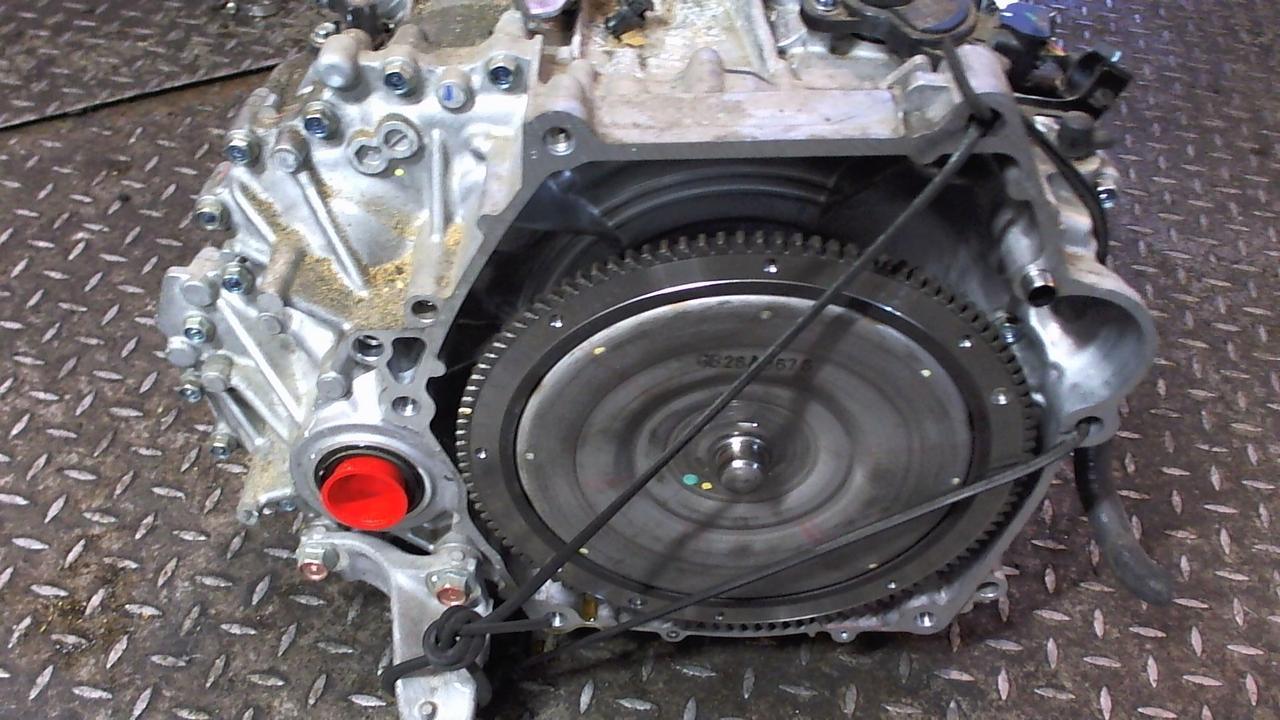 КПП - автомат (АКПП) Honda Jazz  1.5 л Бензин