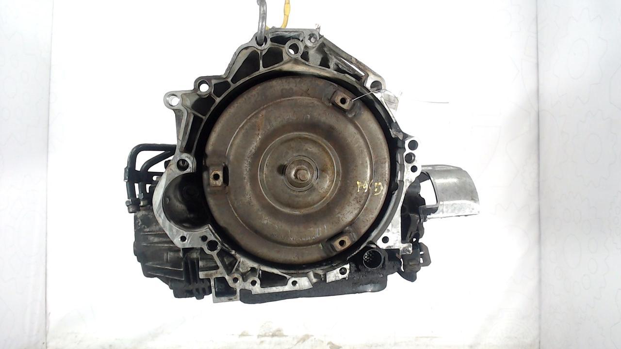 КПП - автомат (АКПП) Audi A4 (B6)  2.5 л Дизель