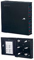 Бокс оптический Siemon SWIC3, портов: 96, SC, LC, ST, 311х82,6х311 ШхГхВ, цвет: чёрный, SWIC3-A-01