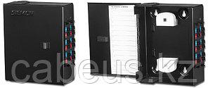 Бокс оптический Siemon SWIC3, портов: 48, SC, LC, ST, 185,4х82,6х218 ШхГхВ, цвет: чёрный, SWIC3-M-01