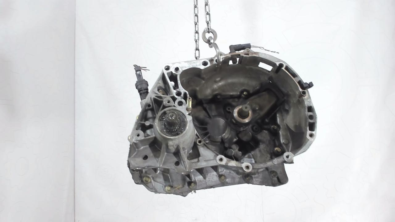 КПП - 5 ст. Dacia Logan  1.4 л Бензин