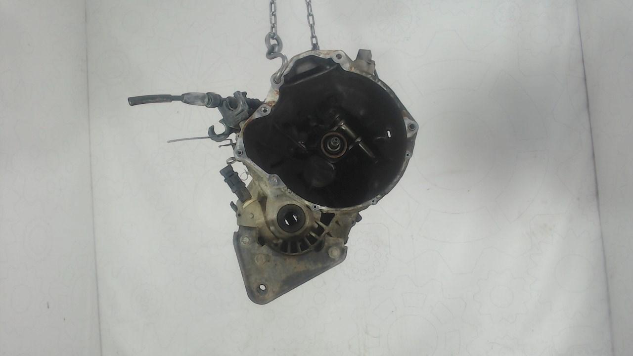 КПП - 5 ст. Chevrolet Matiz 1 л Бензин