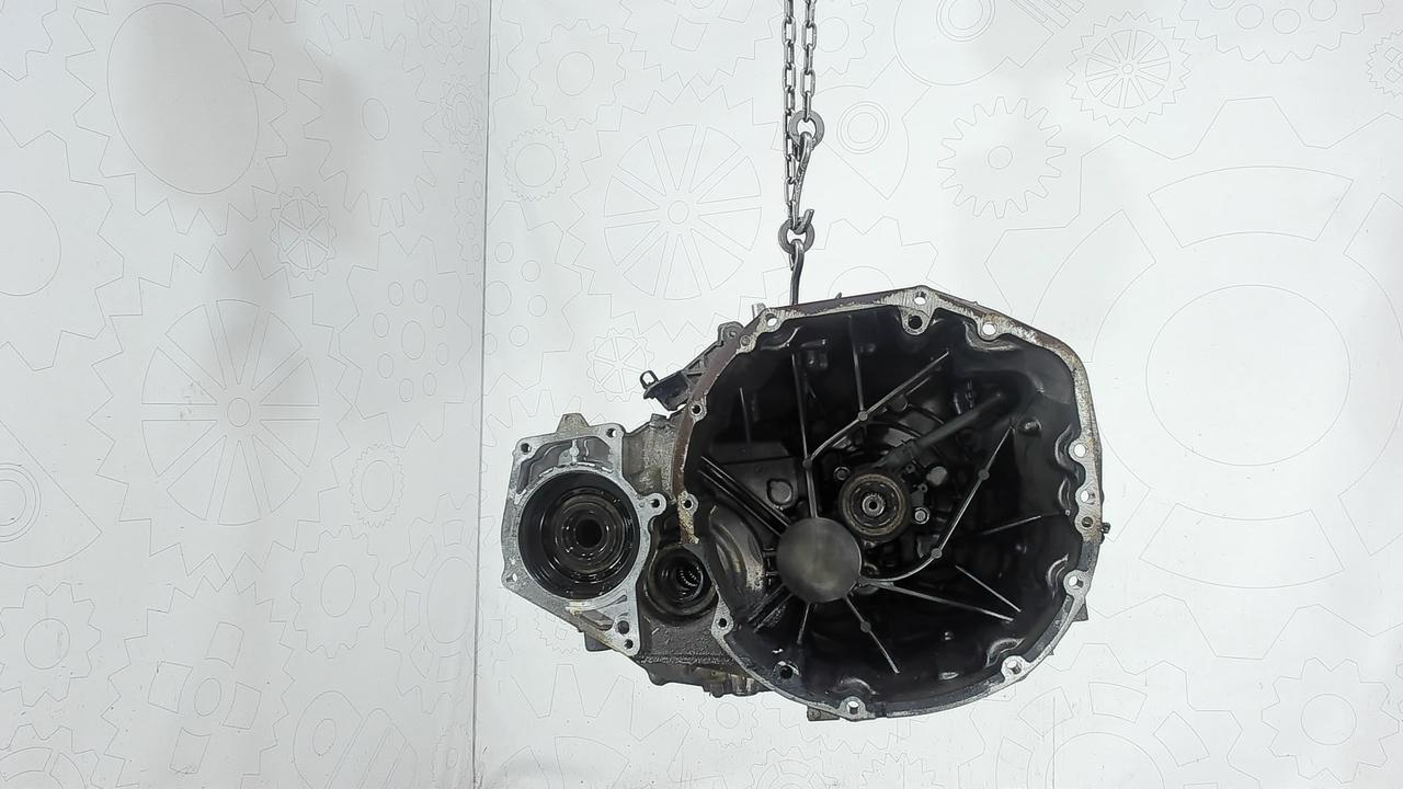 КПП - 6 ст. Nissan Qashqai  2 л Дизель