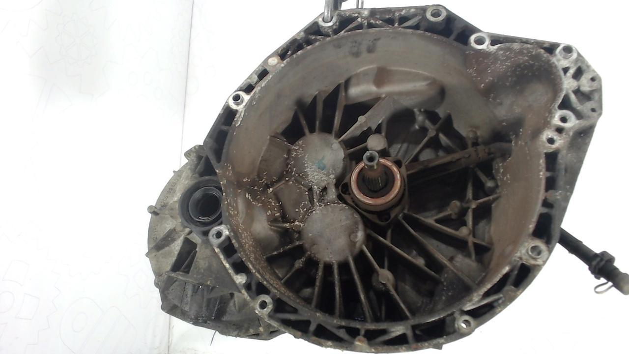 КПП - 6 ст. Opel Movano  2.5 л Дизель
