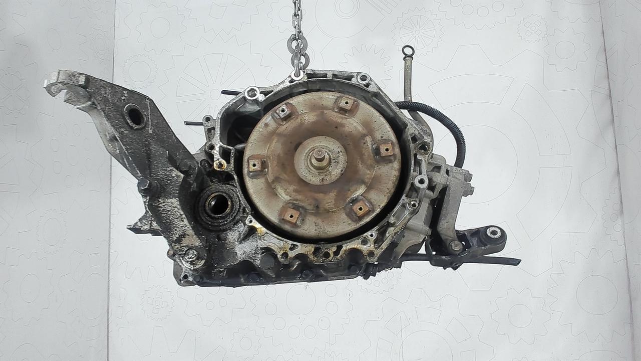 КПП - автомат (АКПП) Saab 09.05. 2 л Бензин