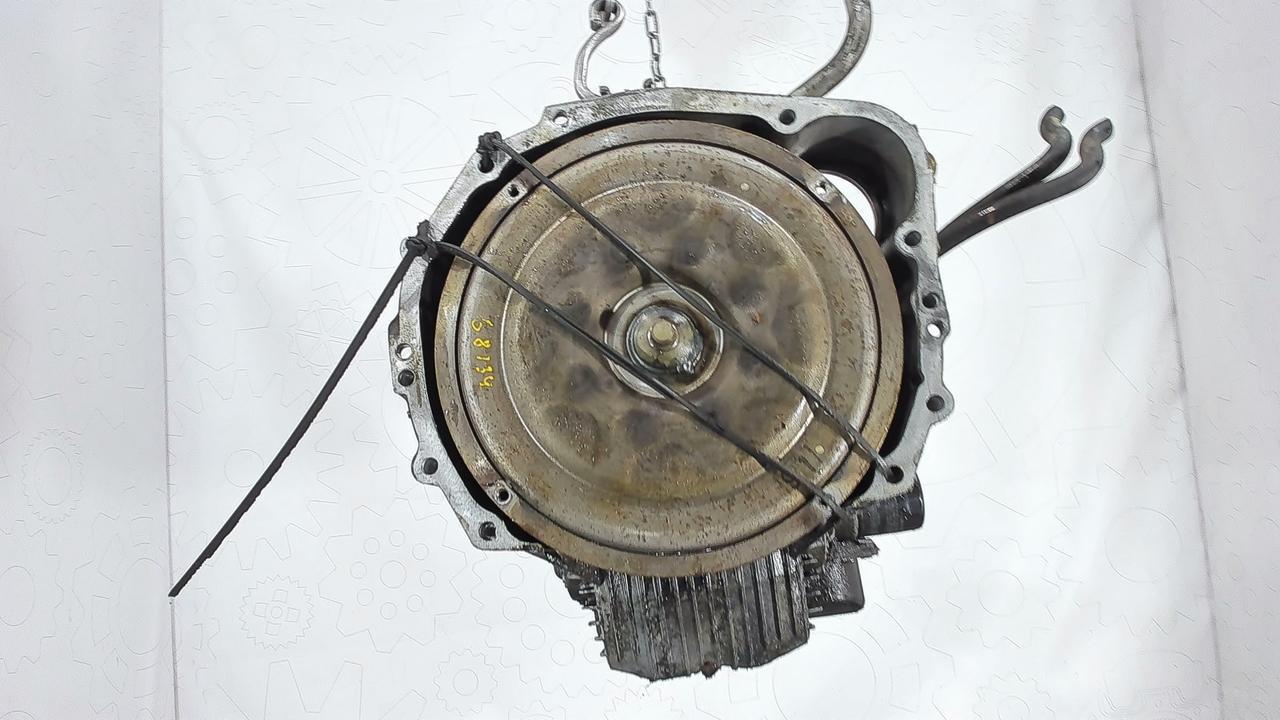 КПП - автомат (АКПП) Subaru Legacy Outback (B12)  2.5 л Бензин