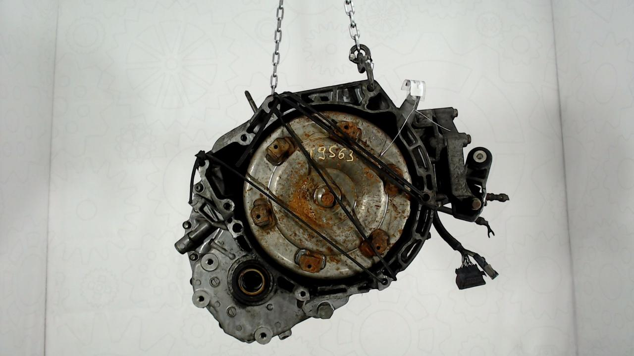 КПП - автомат (АКПП) Saab 09.05. 1.9 л Дизель