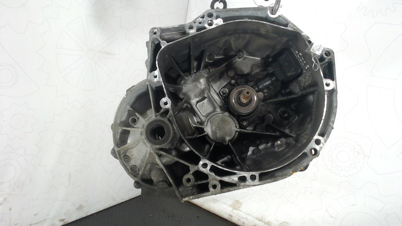 КПП - робот Peugeot 508 1.6 л Дизель