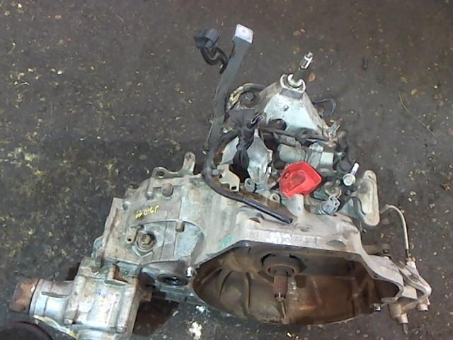 КПП - 6 ст. Honda CRV  2.4 л Бензин