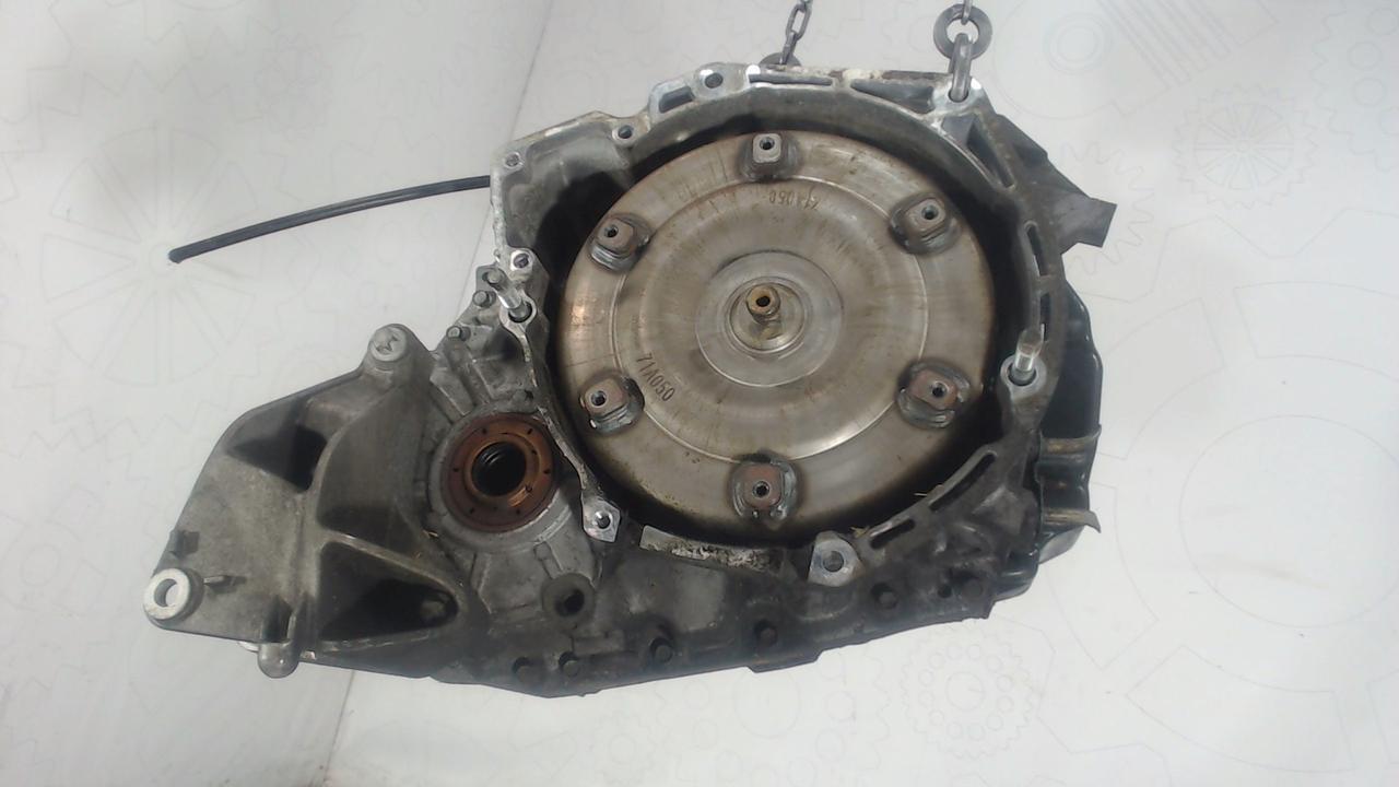 КПП - автомат (АКПП) Fiat Croma 1.9 л Дизель