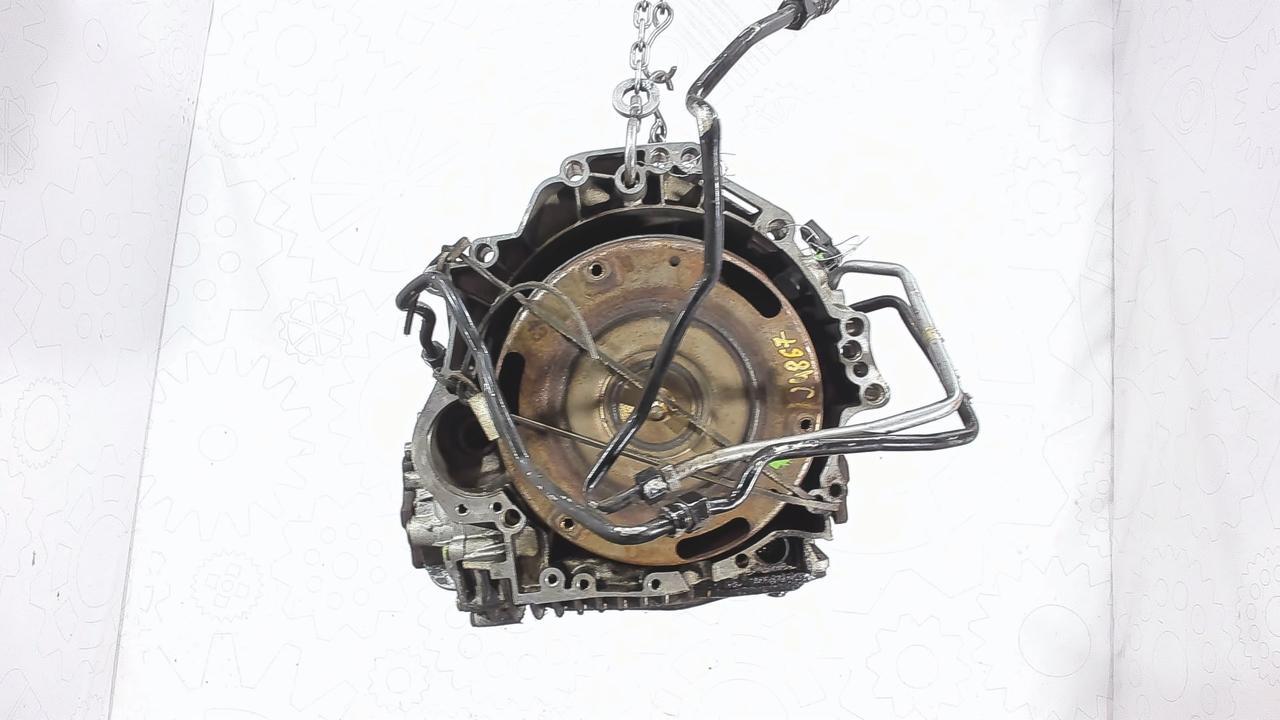 КПП - автомат (АКПП) Audi A6 (C6)  3.2 л Бензин