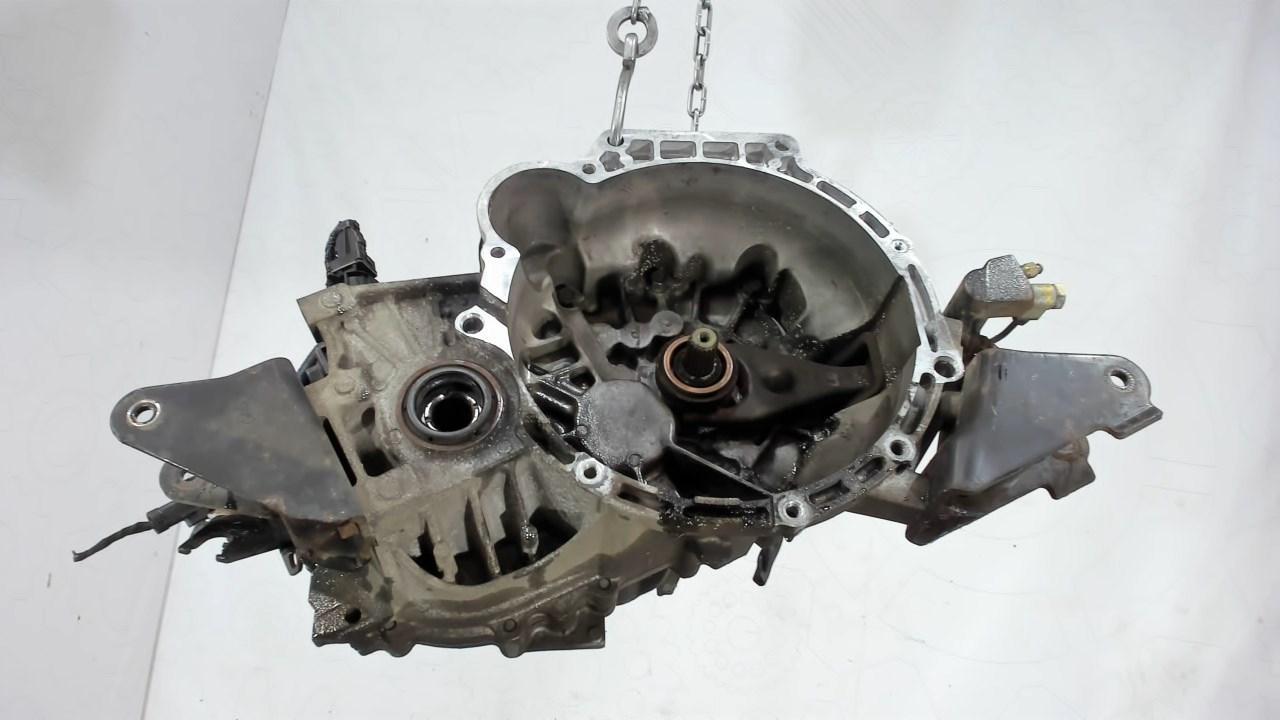 КПП - 5 ст. Hyundai Accent  1.4 л Бензин