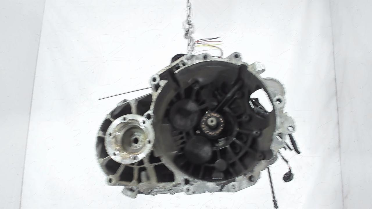 КПП - 6 ст. Volkswagen Tiguan  1.4 л Бензин
