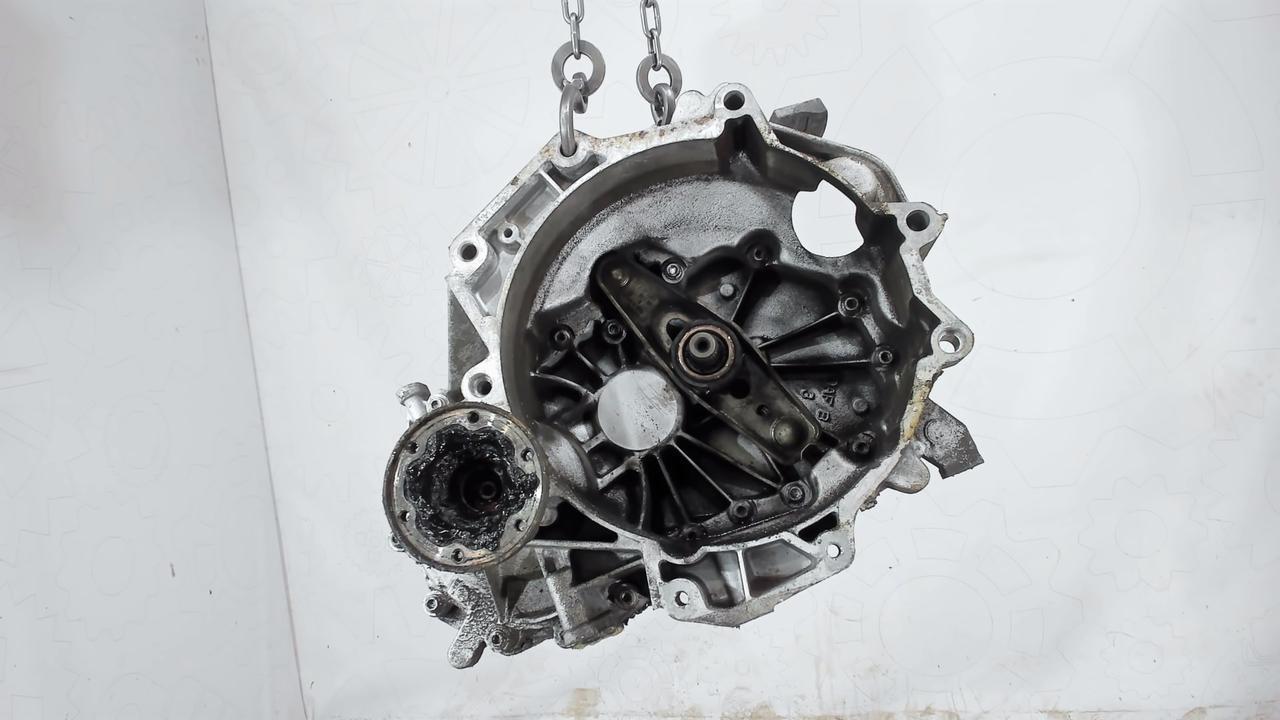 КПП - 6 ст. Volkswagen Golf 5  1.6 л Бензин