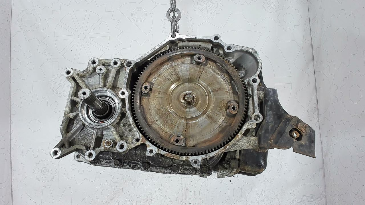 КПП - автомат (АКПП) Mitsubishi Outlander  2.4 л Бензин