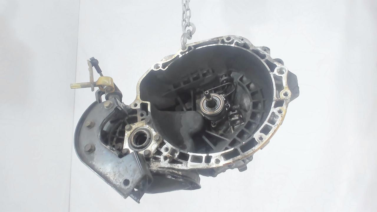 КПП - 5 ст. Chevrolet Lacetti 1.6 л Бензин