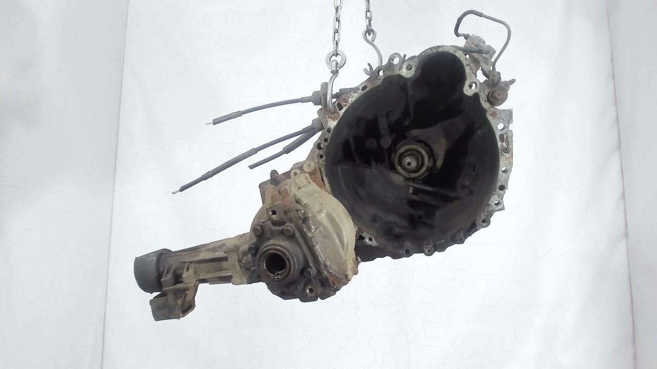 КПП - 5 ст. Toyota RAV 4  2 л Дизель