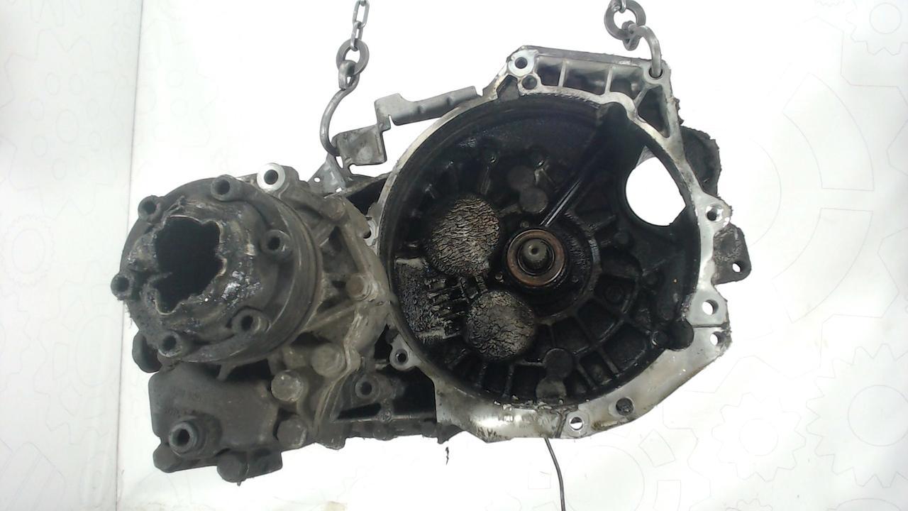 КПП - 6 ст. Volkswagen Golf 4  2.8 л Бензин