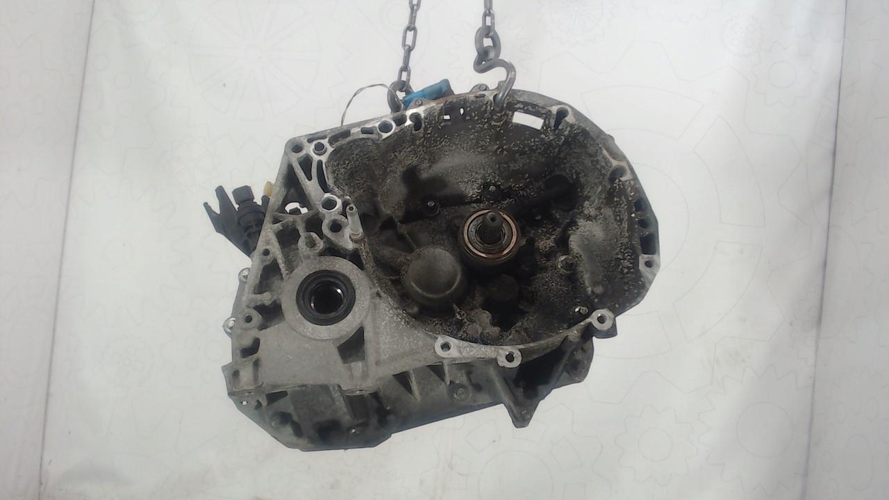КПП - 5 ст. Dacia Logan  1.6 л Бензин