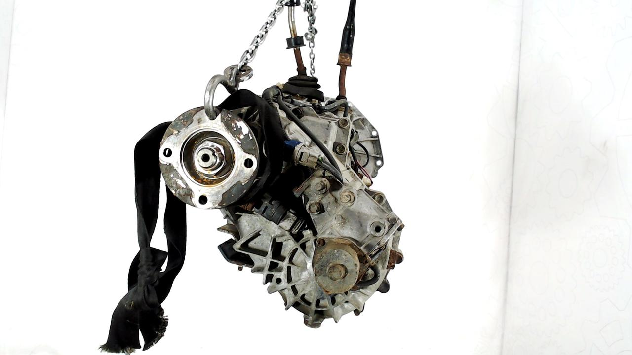 КПП - 5 ст. Opel Monterey 3 л Дизель