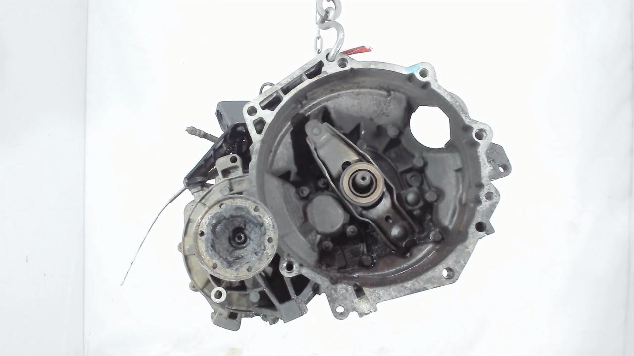 КПП - 5 ст. Volkswagen Golf Plus 1.9 л Дизель