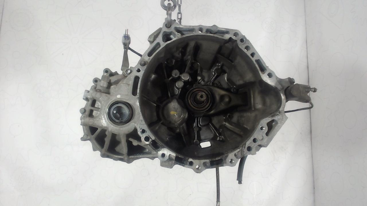 КПП - 6 ст. Toyota Corolla E15  1.8 л Бензин