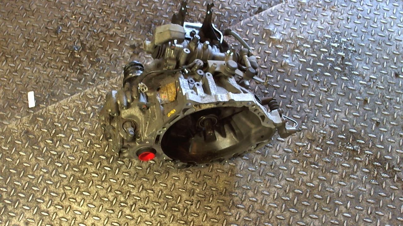 КПП - 6 ст. Toyota Auris E15  1.8 л Бензин