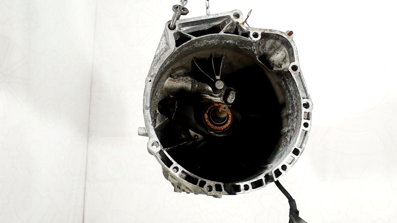 КПП - 6 ст. BMW X3 E83  2 л Дизель