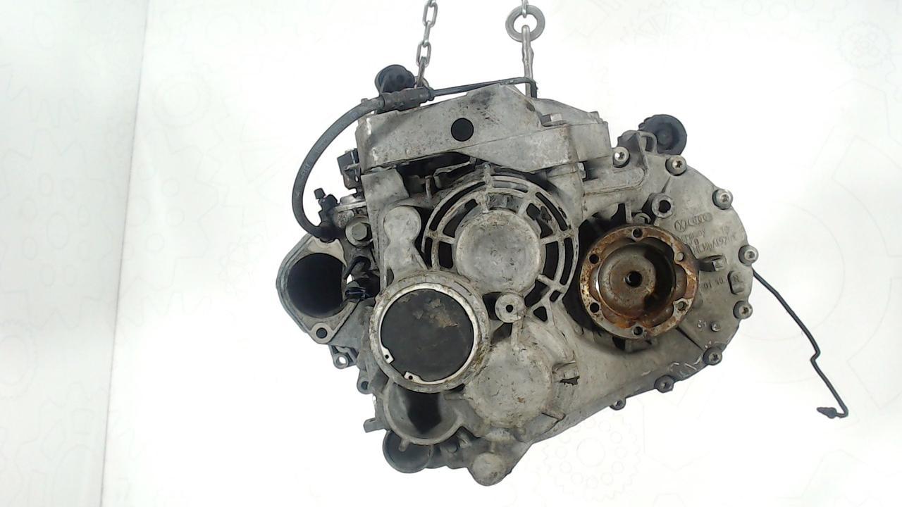 КПП - 6 ст. Skoda Octavia (A5)  2 л Бензин
