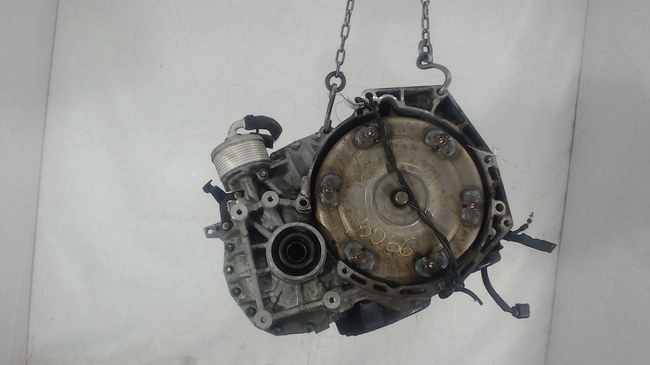 КПП - автомат (АКПП) Volkswagen Passat CC  3.6 л Бензин
