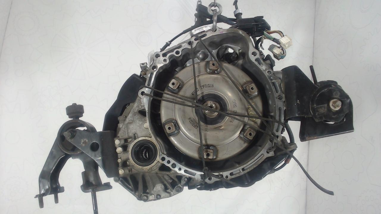 КПП - автомат (АКПП) Pontiac Vibe 2  2.4 л Бензин