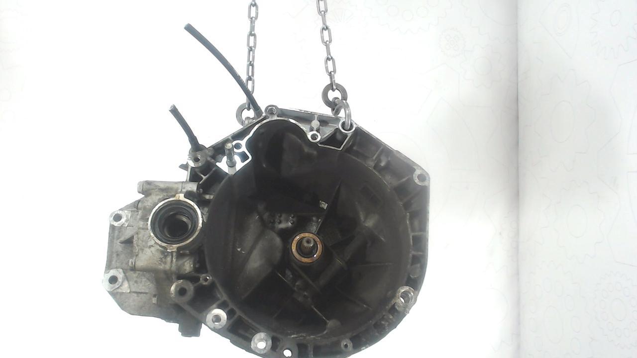 КПП - 6 ст. Fiat Bravo  1.4 л Бензин