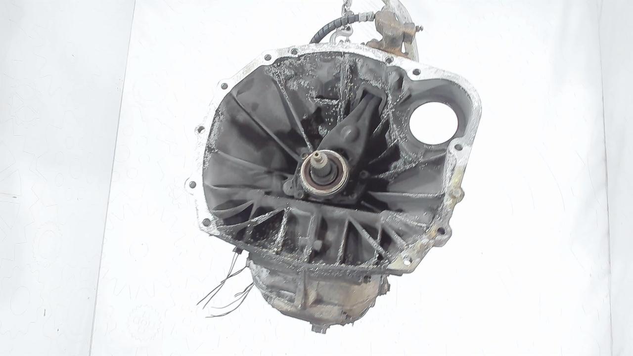КПП - 5 ст. Subaru Legacy (B12)  2 л Бензин