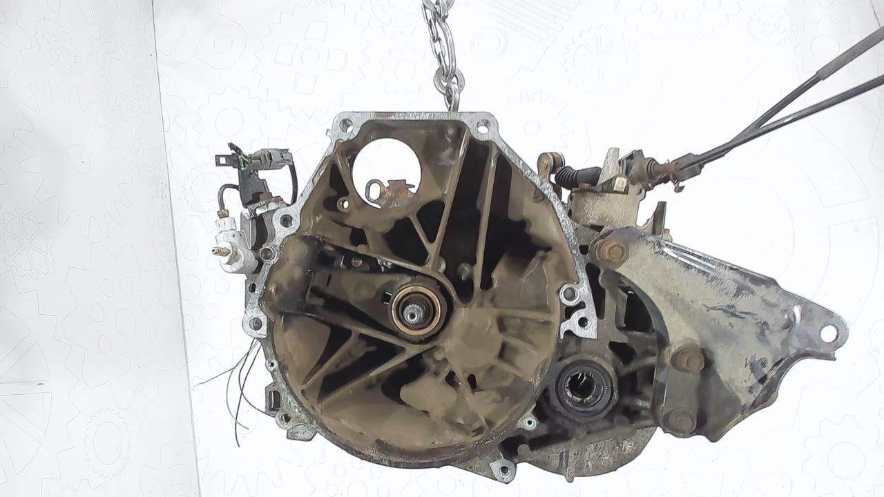 КПП - 5 ст. Honda Civic  1.6 л Бензин