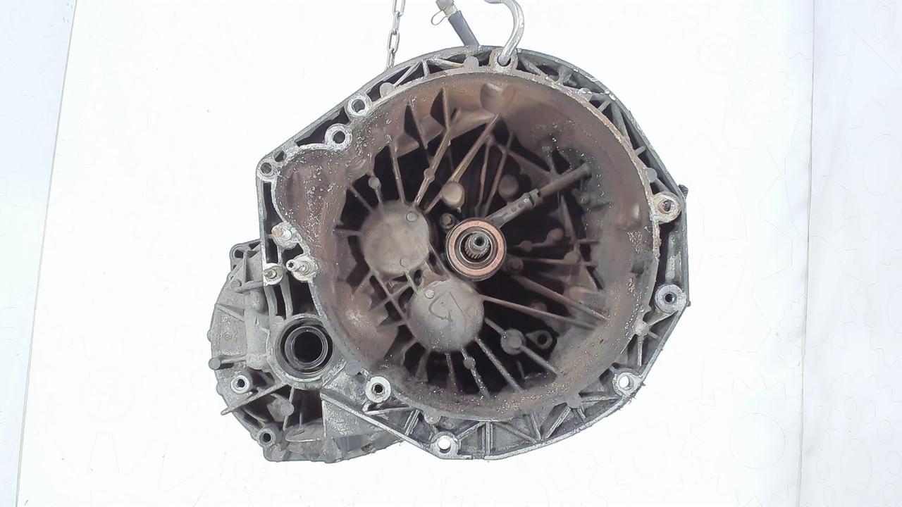 КПП - 5 ст. Opel Vivaro 1.9 л Дизель