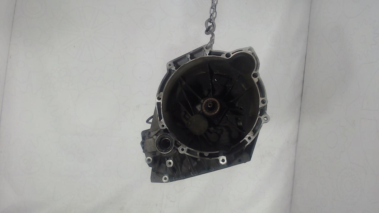КПП - 5 ст. Ford Focus 2  1.6 л Бензин