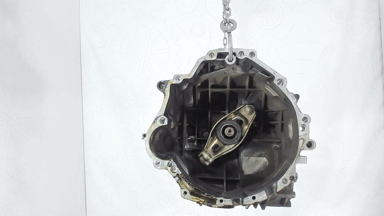 КПП - 6 ст. Audi A4 (B7)  1.8 л Бензин