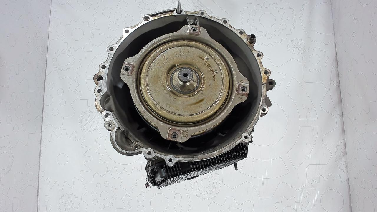 КПП - автомат (АКПП) Jaguar Stype 2.7 л Дизель
