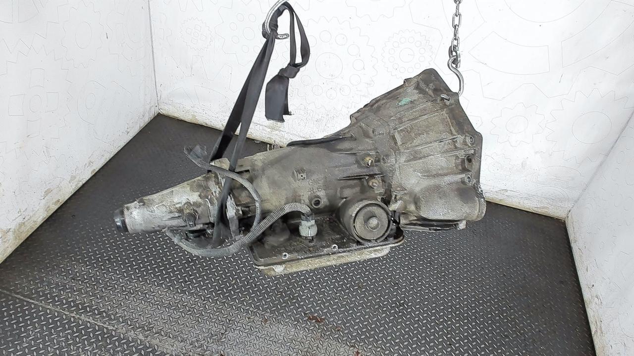 КПП - автомат (АКПП) Chevrolet Astro Van (GMC Safari) 4.3 л Бензин