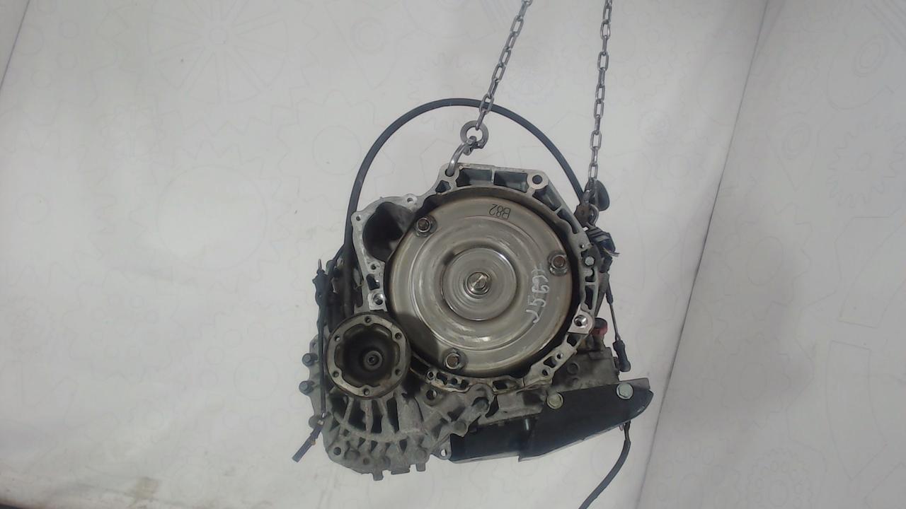 КПП - автомат (АКПП) Volkswagen Lupo 1.4 л Бензин