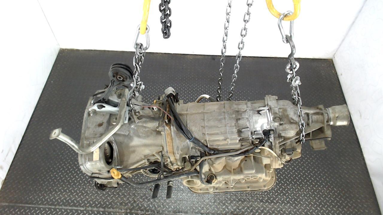КПП - автомат (АКПП) Subaru Impreza (G12)  2 л Бензин