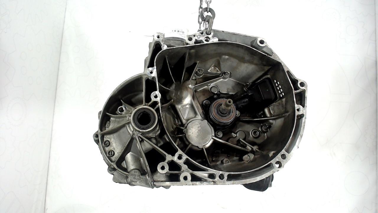 КПП - робот Citroen C4  1.6 л Бензин